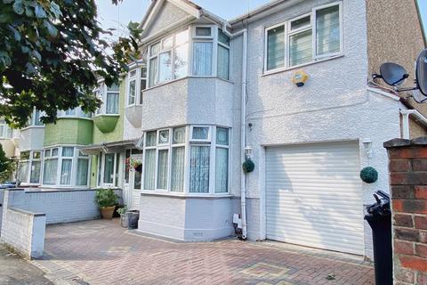 5 bedroom terraced house for sale - St. Joseph's Road, Edmonton, London N9