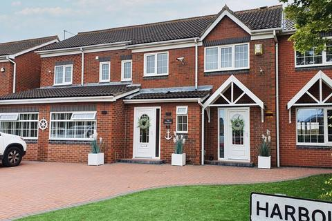 6 bedroom detached house for sale - The Water Front 71 Harbour Way