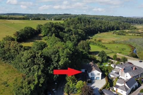 4 bedroom detached house for sale - Sladesbridge, Wadebridge
