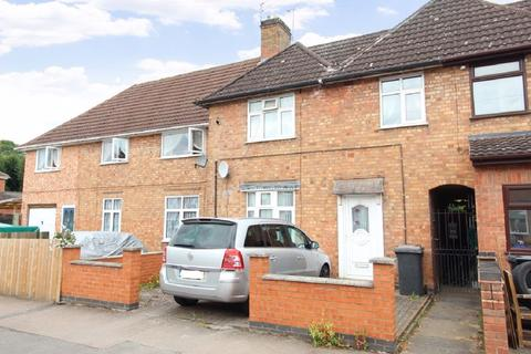3 bedroom townhouse for sale - Caldecote Road, Braunstone, Leicester