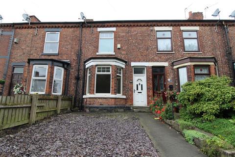 3 bedroom terraced house to rent - Walthew Lane, Platt Bridge, Wigan, WN2 5AA