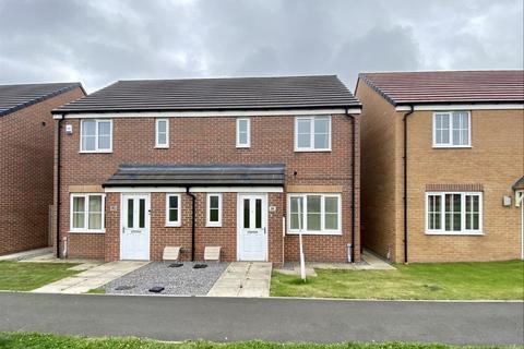 3 bedroom semi-detached house for sale - Woodham Drive, Ryhope, Sunderland
