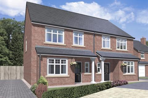 3 bedroom semi-detached house for sale - Hipswell Road, Catterick Garrison