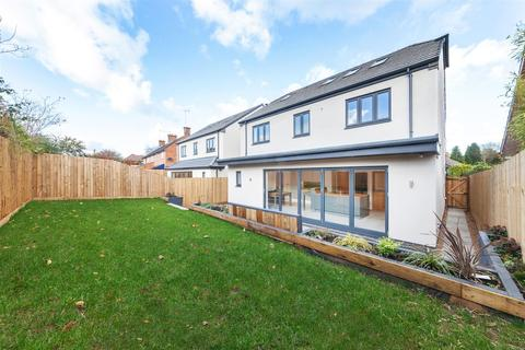 5 bedroom detached house for sale - Fairefield Crescent, Glenfield, Leicester
