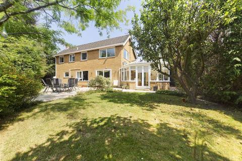 4 bedroom detached house for sale - Bouncers Lane, Cheltenham, Gloucestershire