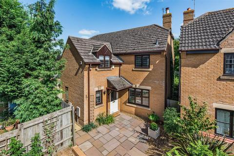 4 bedroom detached house for sale - Middle Street, Nether Heyford, Northampton