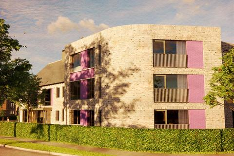 2 bedroom apartment for sale - The Lowdham Lord Hawke Way, Newark
