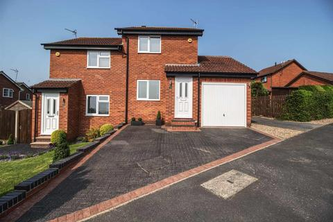 2 bedroom semi-detached house for sale - Darley Drive, West Hallam