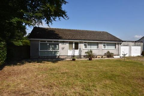 3 bedroom detached bungalow for sale - Tullibardine Road, Auchterarder