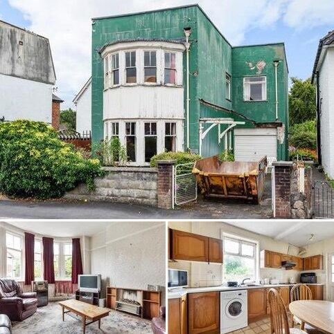 4 bedroom detached house for sale - Maldwyn,  Montpellier Park,  LD1