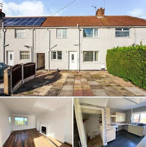 3 bedroom terraced house to rent - Lloyds Terrace, Dunscroft DN7