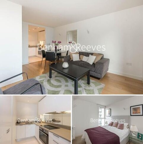 1 bedroom apartment to rent - Station Approach, Hayes, UB3