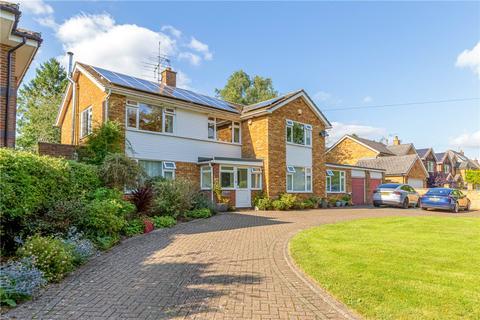 4 bedroom detached house for sale - Chambersbury Lane, Leverstock Green