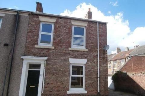 3 bedroom terraced house to rent - Whitby Street, North Shields, Tyne and Wear, NE30 2HU