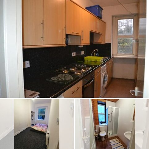 1 bedroom flat to rent - Park Avenue, Stobswell, Dundee, DD4