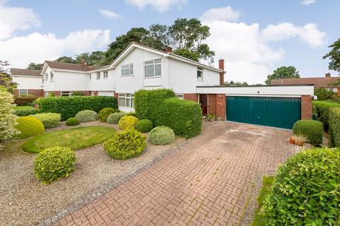 4 bedroom detached house for sale - Parkfield, Stillington, York, YO61 1JR