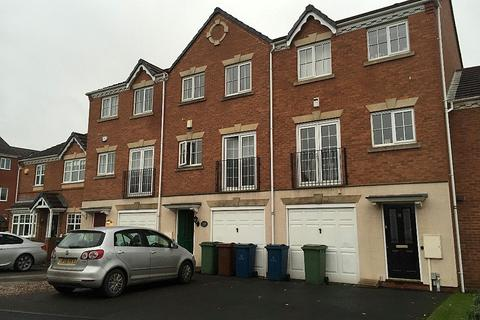 3 bedroom townhouse to rent - Sandalwood Drive, Stafford, ST16