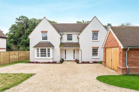 4 bedroom detached house for sale - Church Street, Pewsey, SN9