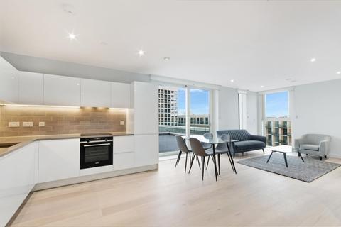 2 bedroom apartment to rent - Carrick House, Royal Wharf, London, E16