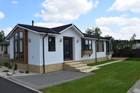2 bedroom park home for sale - Duvall Park Homes, Oxfordshire