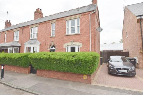 4 bedroom semi-detached house for sale - Eastfield Road, Wollaston, Northamptonshire, NN297RS