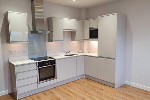 1 bedroom flat to rent - Albany Gate, Darkes Lane, Potters Bar, London, EN6