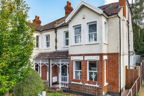 4 bedroom semi-detached house for sale - Babbacombe Road Bromley BR1
