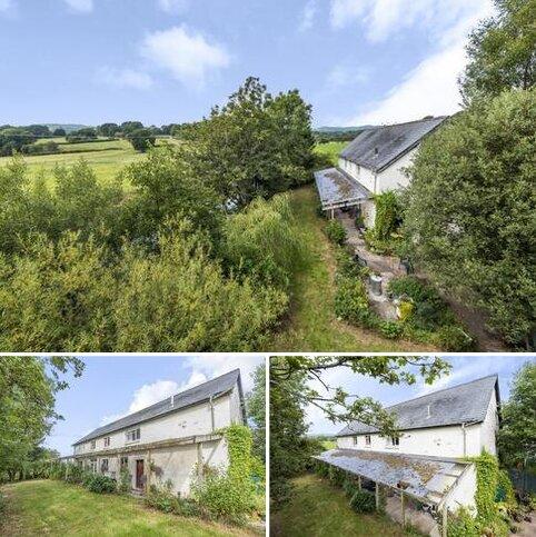 5 bedroom detached house for sale - Ddole Road,  Llandrindod Wells,  Powys,  LD1