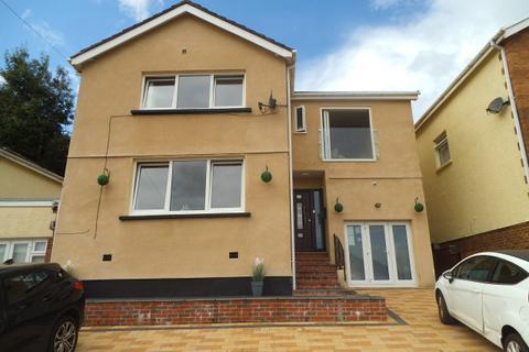 4 bedroom detached house for sale - Pascoe's Avenue, Bridgend CF31