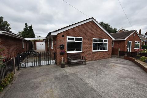 3 bedroom detached bungalow for sale - Douglas Drive, Freckleton, PR4