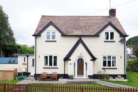 3 bedroom semi-detached house for sale - 12 Heol LLanbeder, Peterston Supr Ely, Cardiff. CF5 6LP