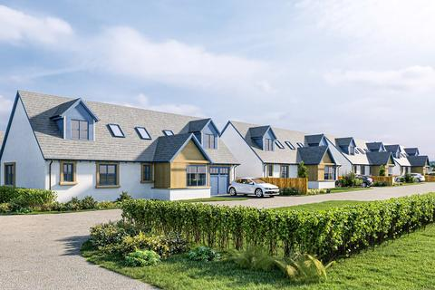 4 bedroom detached house for sale - Elm Mews , St Madoes , Perthshire , PH2 7NP