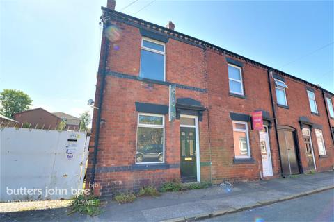 2 bedroom end of terrace house for sale - Newcastle Street, Newcastle
