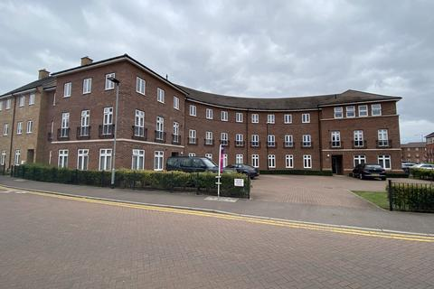 2 bedroom apartment to rent - Rochester Way