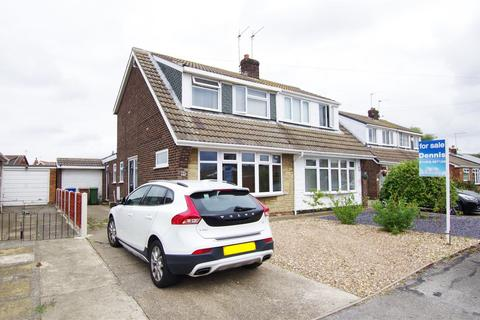 3 bedroom semi-detached house for sale - Ainslie Road, Hedon, Hull, HU12