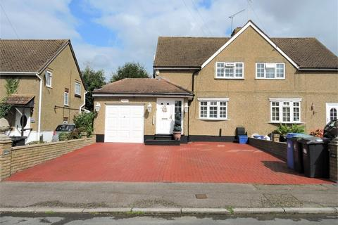 3 bedroom semi-detached house for sale - Allmains Close, Nazeing, Waltham Abbey, Essex