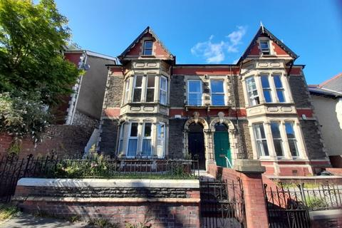 6 bedroom semi-detached house for sale - 46 Neath Road, Maesteg, Bridgend County Borough, CF34 9PH