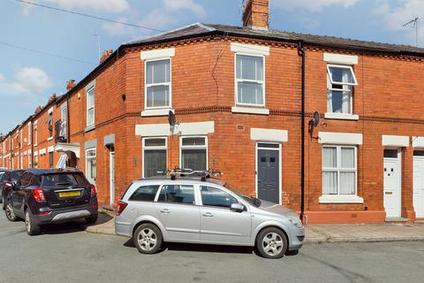 2 bedroom terraced house for sale - Cherry Road, Boughton, Chester