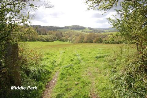 Farm land for sale - St Erney, Nr. Landrake, Cornwall