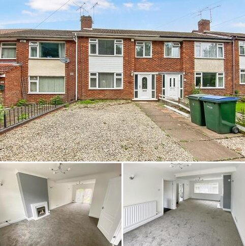 3 bedroom terraced house for sale - Dovecote Close, Coundon, Coventry