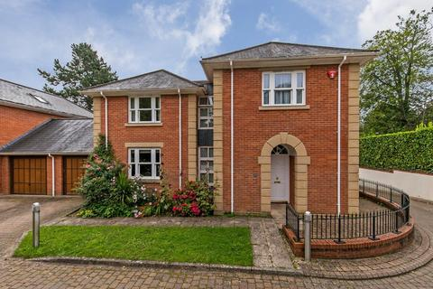 4 bedroom detached house for sale - The Firs, Winchester, SO22