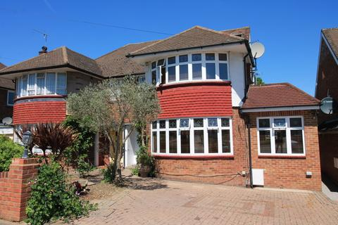 5 bedroom semi-detached house for sale - South Lodge Drive, London