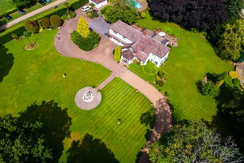 6 bedroom detached house for sale - Rushmore Hill, Knockholt, Sevenoaks, TN14