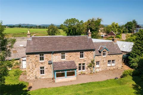 5 bedroom detached house for sale - West Airntully Farmhouse, Airntully, Stanley, Perthshire, PH1
