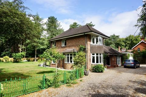 4 bedroom detached house for sale - Horncastle Road, Woodhall Spa