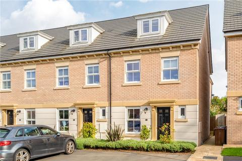 4 bedroom end of terrace house for sale - Ebor Court, Newton Kyme, Tadcaster