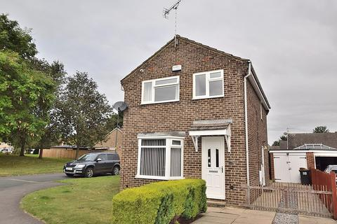 3 bedroom detached house for sale - Brompton Park, Brompton On Swale