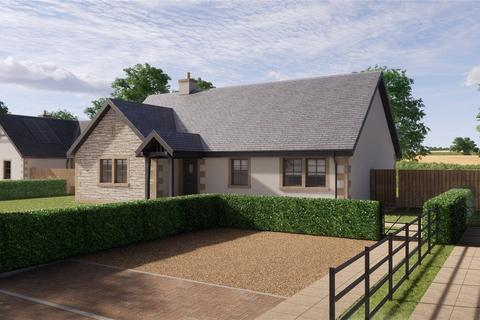 3 bedroom bungalow for sale - Plot 23 The Whitsome, Everly Meadow, Swinton, Berwickshire