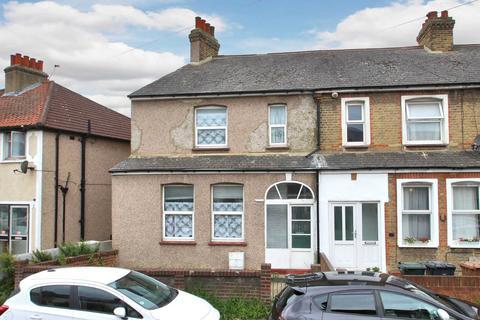 3 bedroom end of terrace house for sale - St Vincents Road, Dartford, DA1
