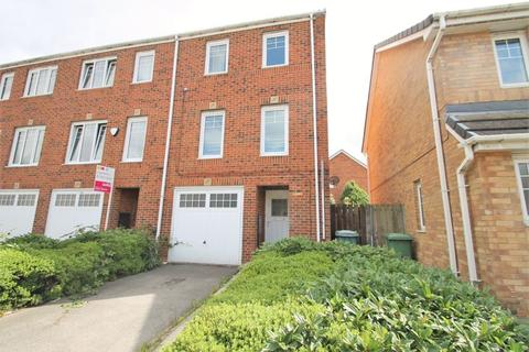 3 bedroom property to rent - High Newham Road, Hardwick, TS19 8NT